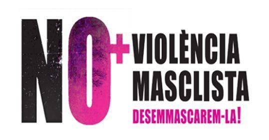 iTec amb el Dia internacional per a l'eliminació de la violència envers les dones #obrimelsulls25N